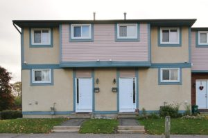 *SOLD* 3230 Uplands Drive Unit 52 – End Unit Townhouse With No Rear Neighbours!