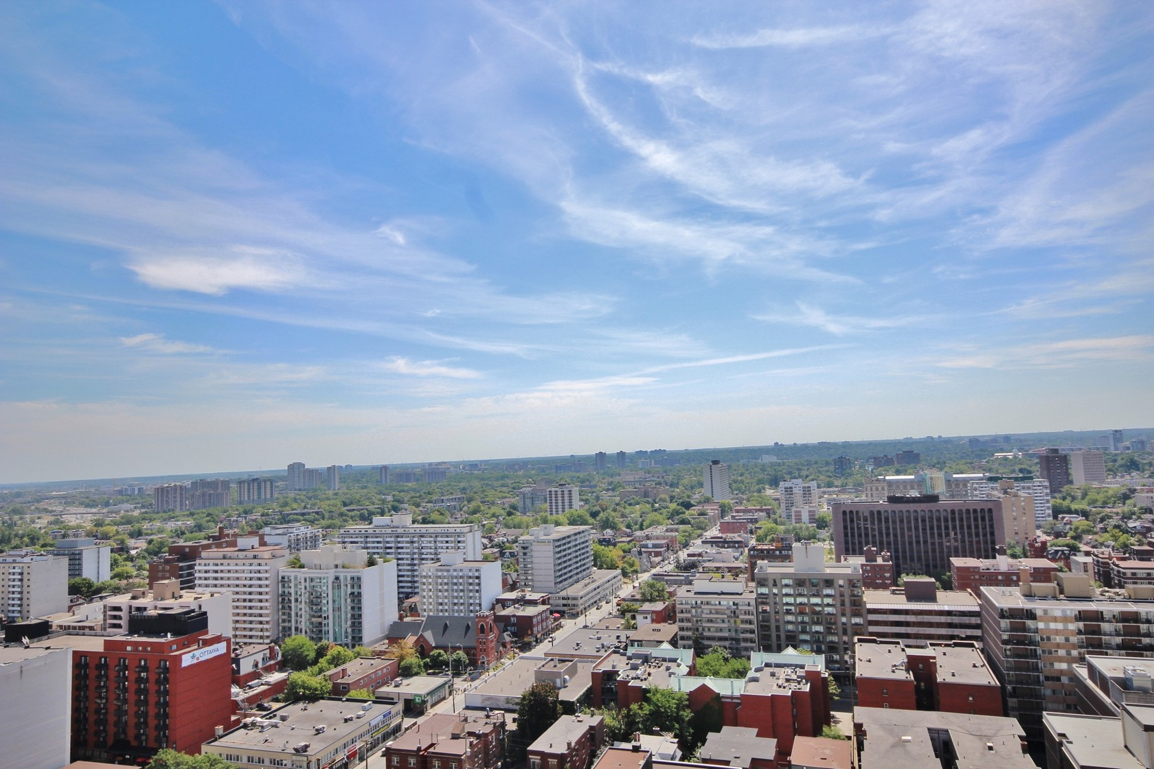 Sold 40 Nepean St Unit 2306 Modern Condo For Sale In